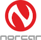 Norcar Minilaster logo